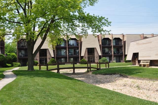 7316 Blackstone Avenue #33, Justice, IL 60458 (MLS #11106056) :: BN Homes Group