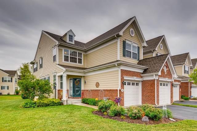 1188 Falcon Ridge Drive, Elgin, IL 60124 (MLS #11106078) :: BN Homes Group