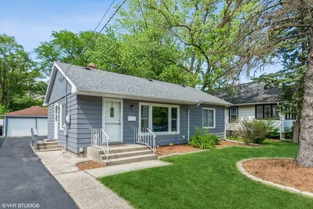 1420 Ridge Road, Homewood, IL 60430 (MLS #11106079) :: Ryan Dallas Real Estate