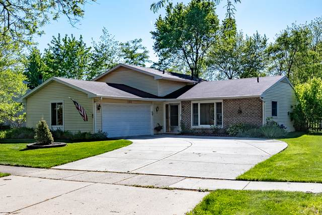 150 Leawood Drive, Roselle, IL 60172 (MLS #11106088) :: Touchstone Group