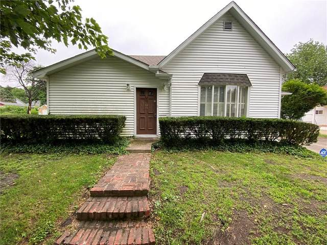 209 Park Place, Rossville, IL 60963 (MLS #11106174) :: BN Homes Group
