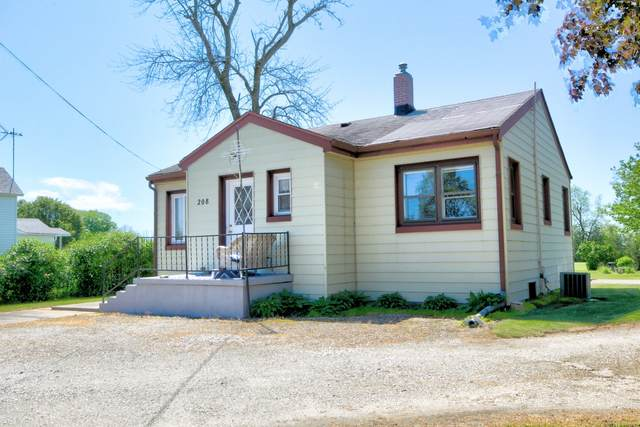 208 Chapel Street, Beaverville, IL 60912 (MLS #11106213) :: BN Homes Group