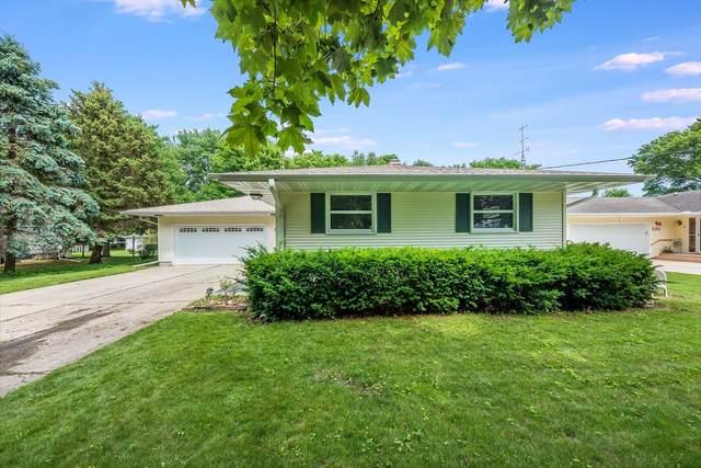 322 N Maple Street, Waterman, IL 60556 (MLS #11106227) :: O'Neil Property Group