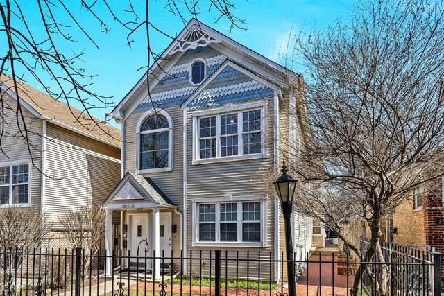 2513 N Talman Avenue, Chicago, IL 60647 (MLS #11106254) :: John Lyons Real Estate