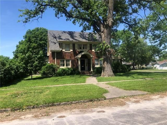 415 E Lyle Street, Milford, IL 60953 (MLS #11106286) :: O'Neil Property Group