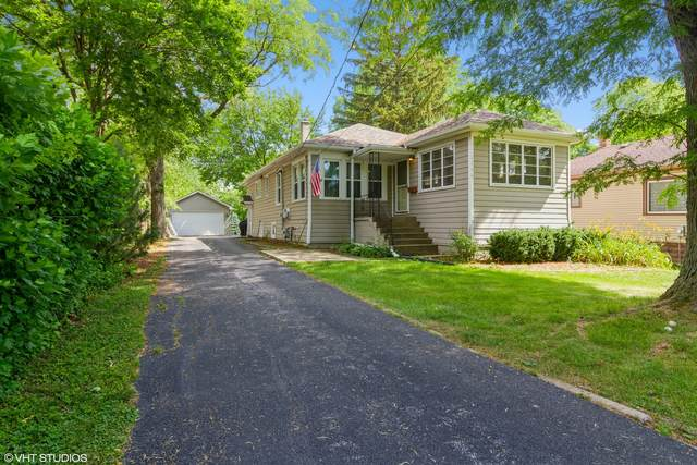 1728 Olive Road, Homewood, IL 60430 (MLS #11106314) :: The Wexler Group at Keller Williams Preferred Realty