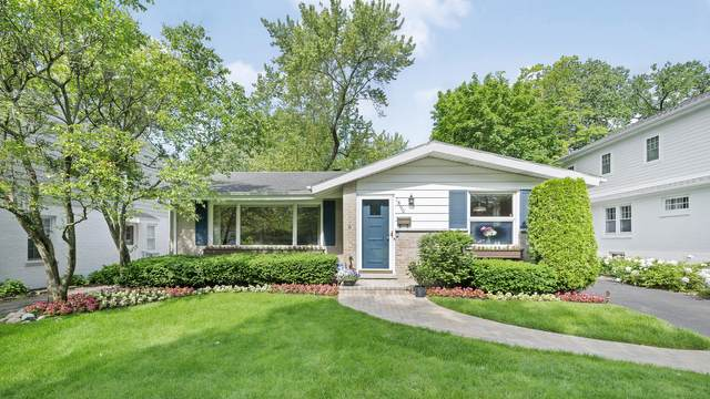 1890 Clifton Avenue, Highland Park, IL 60035 (MLS #11106332) :: BN Homes Group