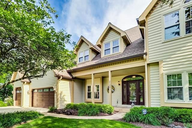 2133 Primrose Lane, Naperville, IL 60565 (MLS #11106333) :: BN Homes Group