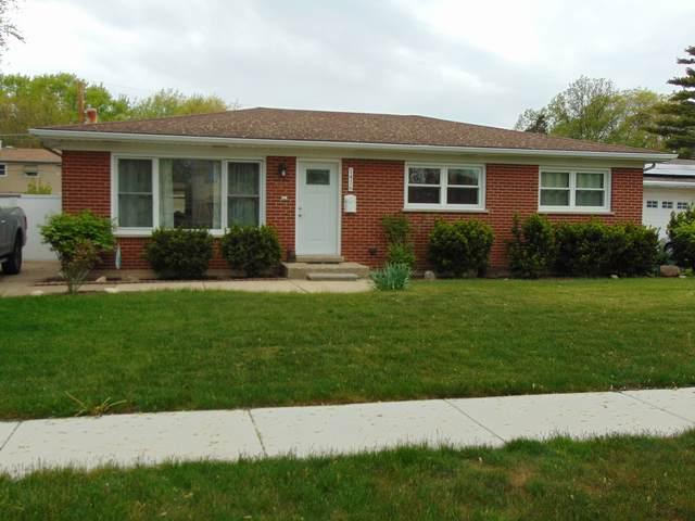 1416 S Birch Drive, Mount Prospect, IL 60056 (MLS #11106501) :: Touchstone Group