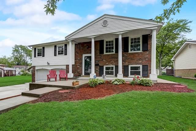 1123 191st Street, Homewood, IL 60430 (MLS #11106504) :: Ryan Dallas Real Estate