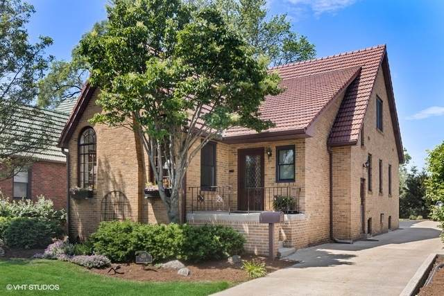 456 S Poplar Avenue, Elmhurst, IL 60126 (MLS #11106532) :: O'Neil Property Group