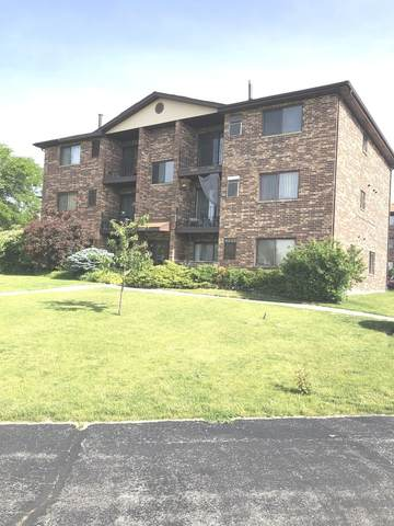 14949 Lakeview Drive #306, Orland Park, IL 60462 (MLS #11106576) :: Schoon Family Group