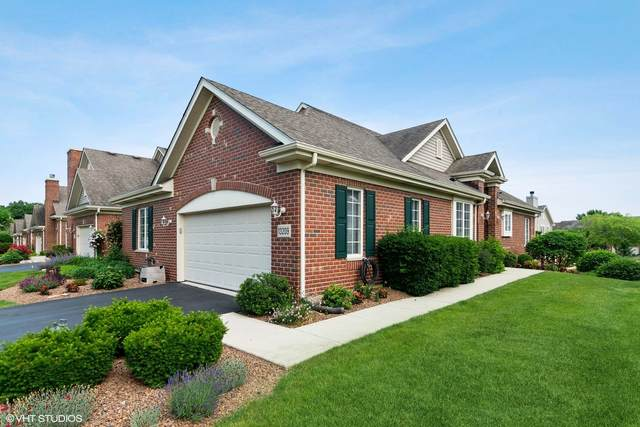 13209 Greenleaf Trail, Palos Heights, IL 60463 (MLS #11106594) :: Schoon Family Group