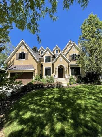 819 S Wright Street, Naperville, IL 60540 (MLS #11106771) :: Ani Real Estate