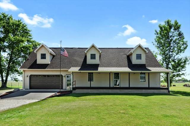 228 S Rising Road, Champaign, IL 61822 (MLS #11106815) :: Touchstone Group