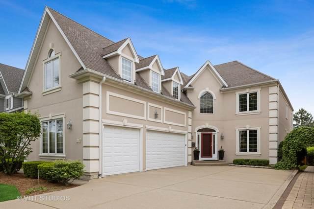 417 S Prairie Avenue, Elmhurst, IL 60126 (MLS #11106822) :: O'Neil Property Group