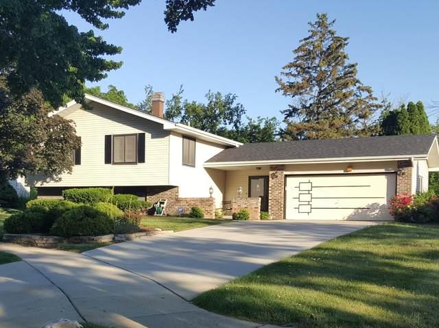1241 Oak Hill Road, Downers Grove, IL 60515 (MLS #11106839) :: The Dena Furlow Team - Keller Williams Realty