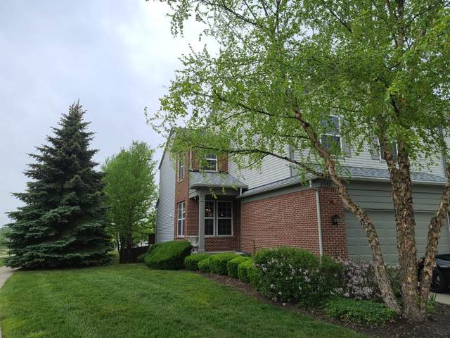 1551 Yellowstone Drive, Streamwood, IL 60107 (MLS #11106971) :: BN Homes Group