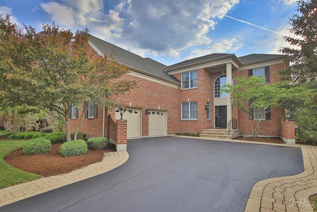17 Tournament Drive S, Hawthorn Woods, IL 60047 (MLS #11107021) :: BN Homes Group