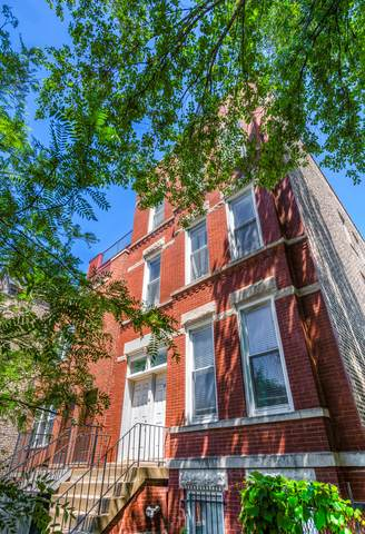1307 N Bosworth Avenue 1F, Chicago, IL 60642 (MLS #11107057) :: Touchstone Group