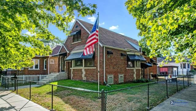 4365 W Leland Avenue, Chicago, IL 60630 (MLS #11107075) :: Littlefield Group