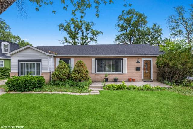 745 Cumberland Street, Hoffman Estates, IL 60169 (MLS #11107116) :: Ryan Dallas Real Estate
