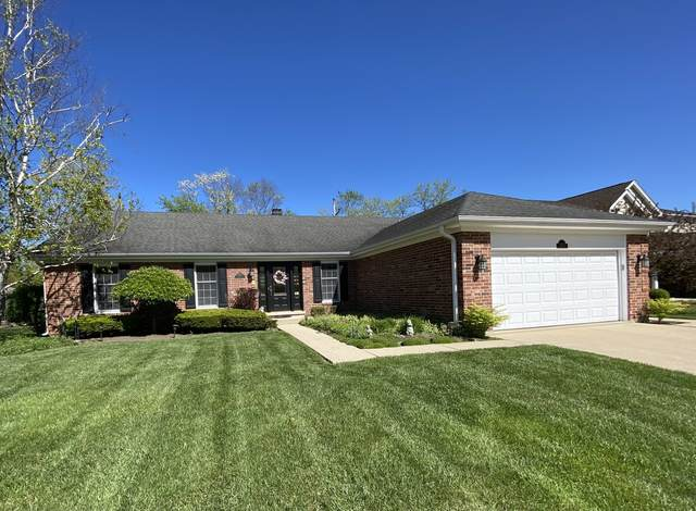 1023 N Carlyle Lane, Arlington Heights, IL 60004 (MLS #11107173) :: BN Homes Group