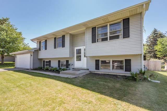 1013 Bonita Lane, Mchenry, IL 60050 (MLS #11107198) :: Touchstone Group