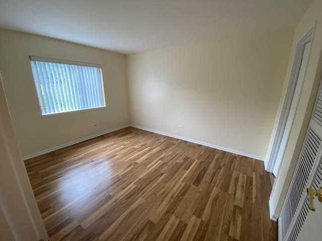 921 Buccaneer Drive #2, Schaumburg, IL 60173 (MLS #11107204) :: John Lyons Real Estate