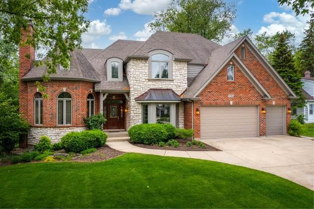 1143 Tuthill Road, Naperville, IL 60563 (MLS #11107232) :: John Lyons Real Estate
