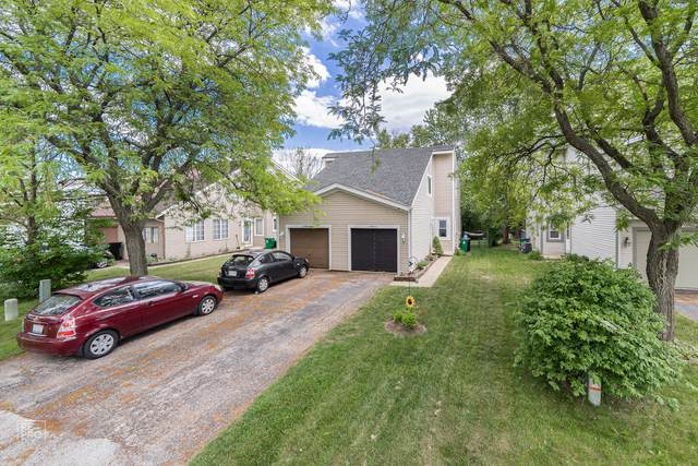 27W091 Cooley Avenue, Winfield, IL 60190 (MLS #11107330) :: Rossi and Taylor Realty Group