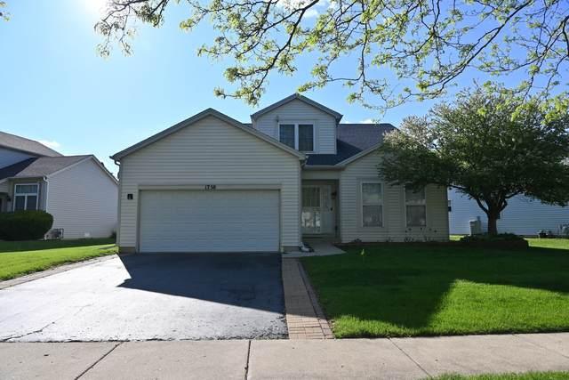 1758 Autumn Woods Lane, Romeoville, IL 60446 (MLS #11107347) :: BN Homes Group