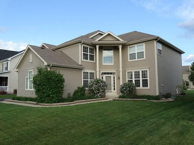 546 Litchfield Way, Oswego, IL 60543 (MLS #11107379) :: O'Neil Property Group