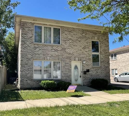 3510 Thomas Street, Melrose Park, IL 60160 (MLS #11107440) :: Ryan Dallas Real Estate