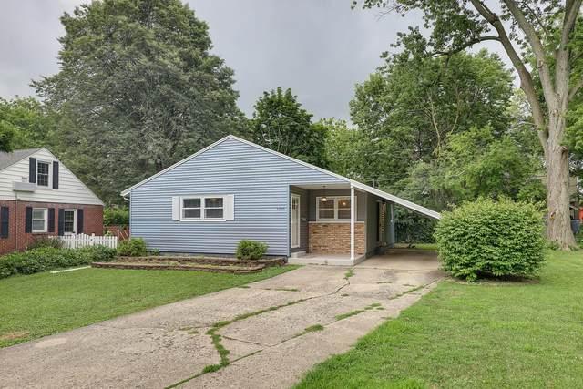 1205 W John Street, Champaign, IL 61821 (MLS #11107473) :: Ryan Dallas Real Estate