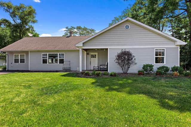 5551 Wolf Road, La Grange Highlands, IL 60525 (MLS #11107496) :: BN Homes Group