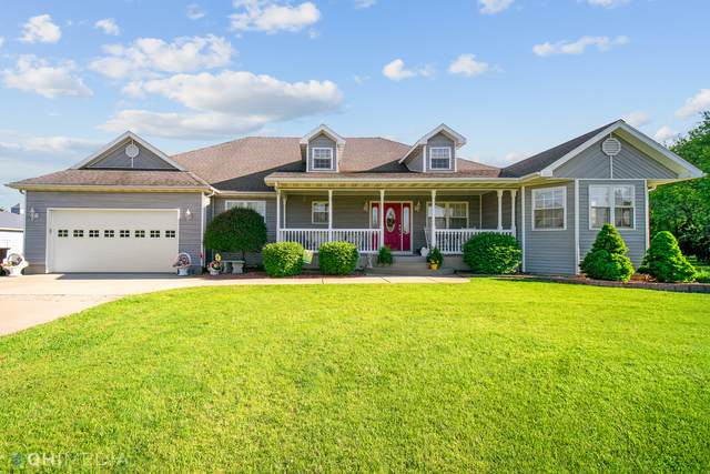 6804 Warren Street, St. Anne, IL 60964 (MLS #11107523) :: BN Homes Group