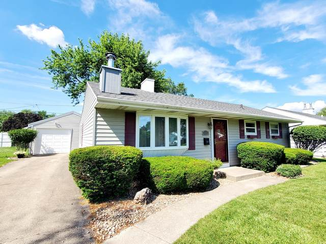 871 Meadow Court, Bradley, IL 60915 (MLS #11107567) :: BN Homes Group