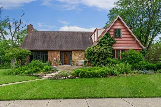 2620 Gordon Drive, Flossmoor, IL 60422 (MLS #11107582) :: The Wexler Group at Keller Williams Preferred Realty