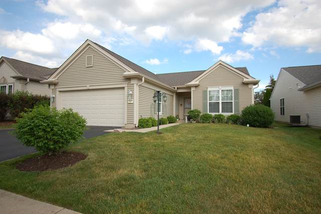 12216 Latham Trail, Huntley, IL 60142 (MLS #11107591) :: BN Homes Group