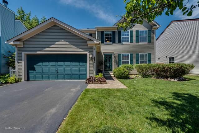 2594 N Cherry Cove Lane, Round Lake Beach, IL 60073 (MLS #11107632) :: O'Neil Property Group
