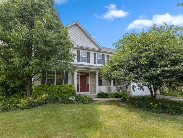 12935 Grande Poplar Circle, Plainfield, IL 60585 (MLS #11107648) :: O'Neil Property Group
