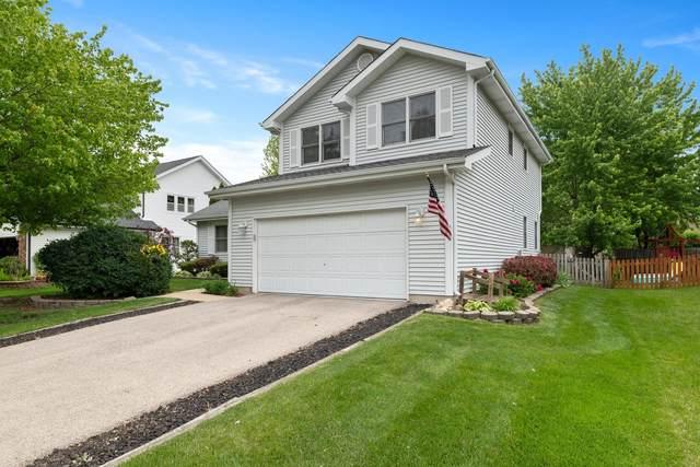 400 Cimarron Drive W, Aurora, IL 60504 (MLS #11107667) :: Ryan Dallas Real Estate