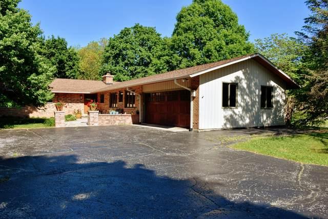 20544 W Lexington Lane, Kildeer, IL 60047 (MLS #11107693) :: John Lyons Real Estate