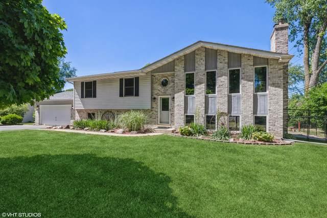 26374 W Harlem Avenue, Antioch, IL 60002 (MLS #11107782) :: Ryan Dallas Real Estate