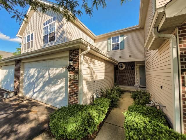 3105 Anton Drive, Aurora, IL 60504 (MLS #11107783) :: Ryan Dallas Real Estate