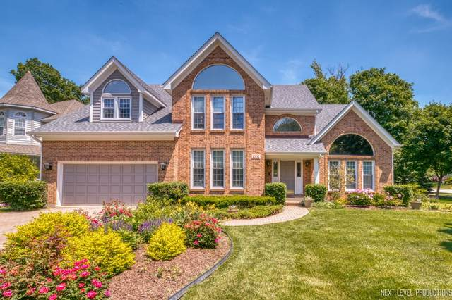 1002 Thoroughbred Circle, St. Charles, IL 60174 (MLS #11107848) :: O'Neil Property Group