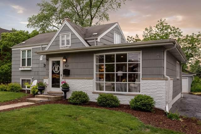 4740 Douglas Road, Downers Grove, IL 60515 (MLS #11107909) :: John Lyons Real Estate