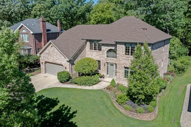 8916 Tara Hill Road, Darien, IL 60561 (MLS #11107937) :: O'Neil Property Group