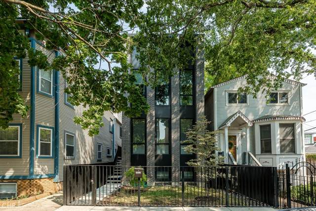 1917 N Wood Street, Chicago, IL 60622 (MLS #11108011) :: John Lyons Real Estate